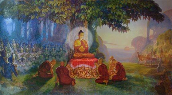 佛教你看前世因缘